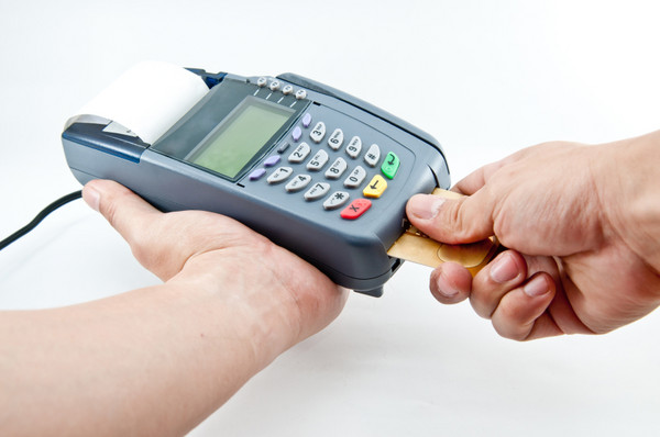 instant issuance of credit and debit cards