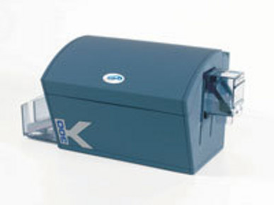 K300 card printing machine