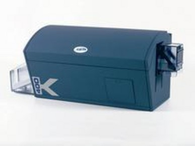 K400 card printing machine