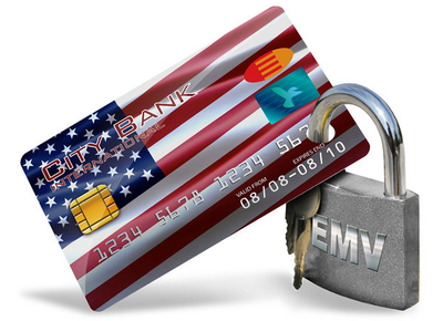 EMV Card- EMV Personalization