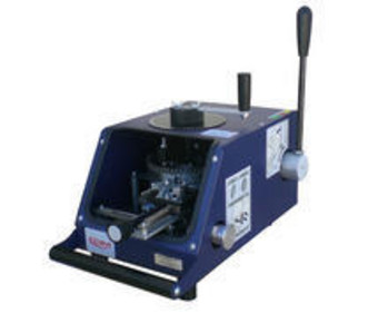 M10HE metal plate marking machines