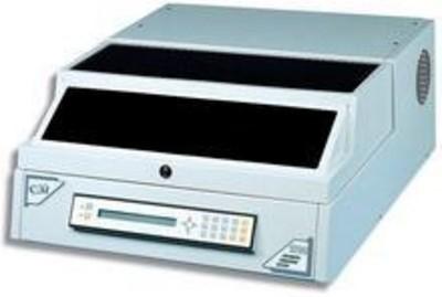 M2700 metal plate marking machines