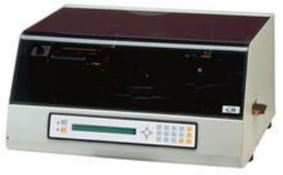 Maxima 821/T Plastic card embosser