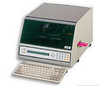 Maxima 621 Plastic card embosser