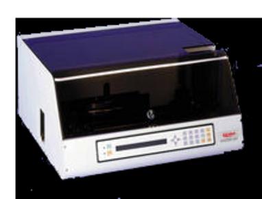 Maxima 841 Plastic card embosser