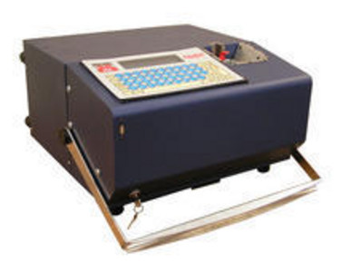 MDT500HE metal plate marking machines