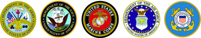 U.S. Military Insignia