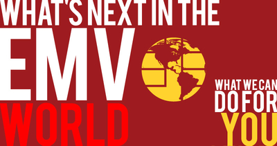 EMV Migration 2015 - What to Expect with EMV in the US