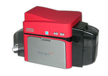 Plastic Card Printer - Sunlight Lux