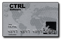Personalized Bank Credit Card